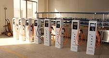 如何提升充电桩充电运营效率