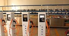 浅谈小区电动充电桩常见问题