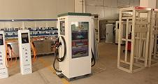 汽车充电桩综合性能检测的测试解决方案