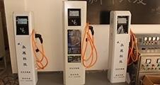 电动汽车充电桩存在的特点和运营方法
