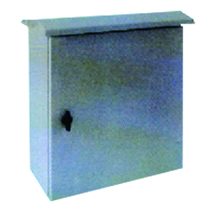 YH-4户外挂墙式控制箱