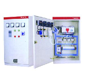 YH-ATS双电源切换柜(箱)