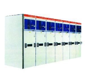 YH-XGN15-12(L)户内交流高压六氟化硫环网柜