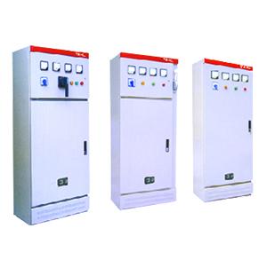 YH-XL动力配电柜(箱)