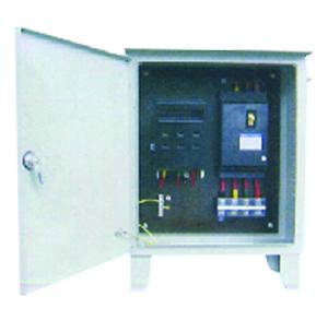 YH-XXM-100/1动力单机箱