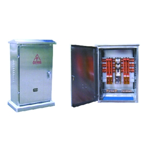 YH-DFW电缆分线箱