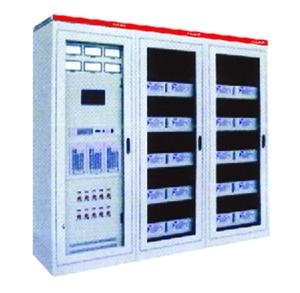 YH-GZDW系列微机控制高频开关直流电源柜