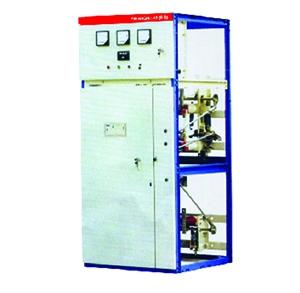 YH-HXGN-12(F R)固定式交流金属封闭环网柜