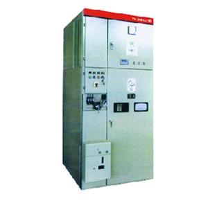 YH-XGN2-10、XGN2-10(G)固定式金属封闭开关柜